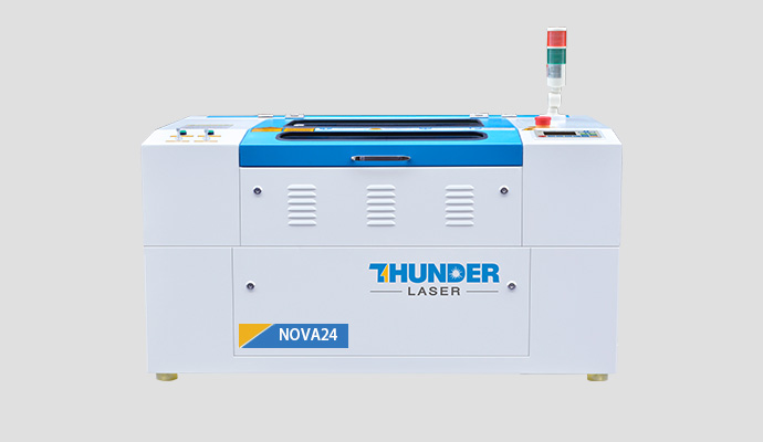Thunder Laser Ireland Nova 24